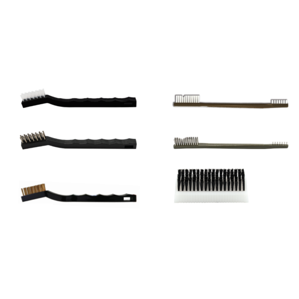ALL PURPOSE REUSABLE BRUSHES