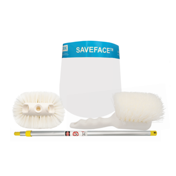 SUPERIOR AUTOCLAVE CLEANING BRUSH KIT