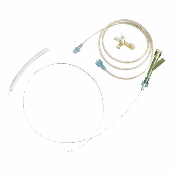 Esophageal Balloon Catheter Set