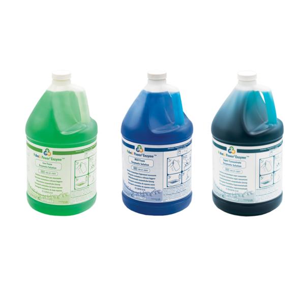 PrAmLi Power3 Enzymes™ Enzymatic Detergents