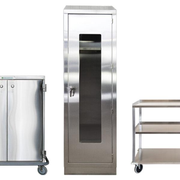 Carts & Cabinets