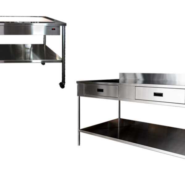 Inspection Tables