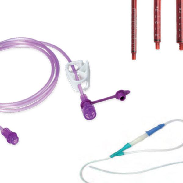 Neonatal Enteral Nutrition