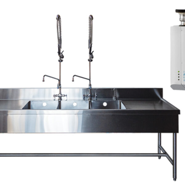 Sinks & Sink Systems