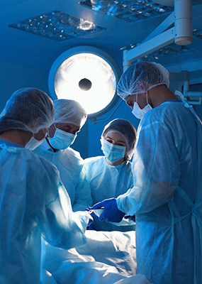 Surgical Products & Operating Room